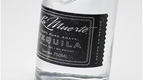 Luxury Tequila