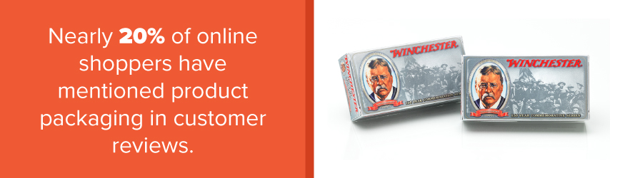 Should You Use the Same Packaging for In-Store and Online Sales? - Graphic 2