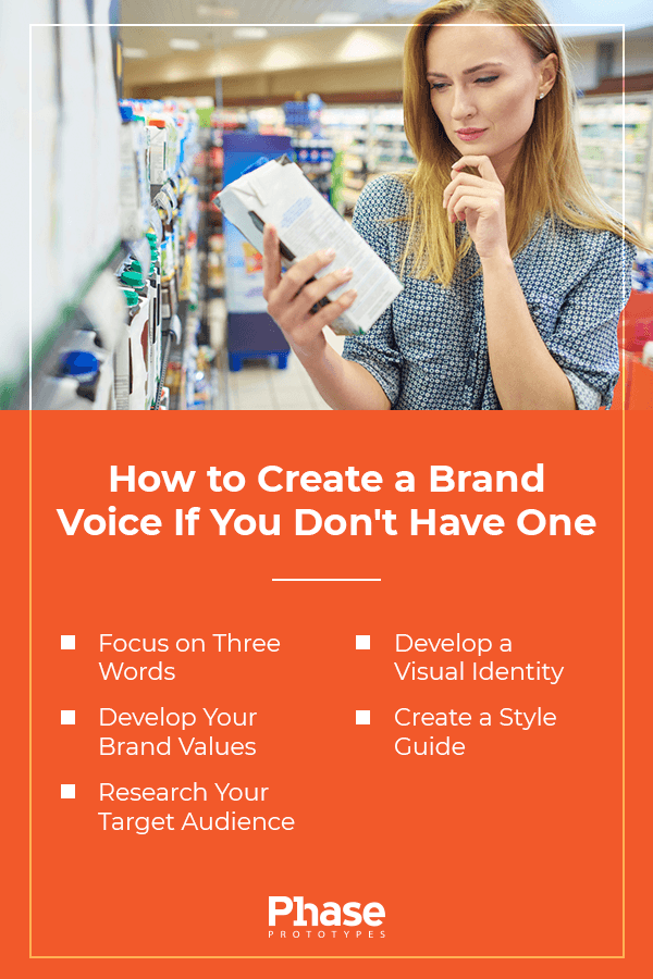 How to Carry Over Your Brand's Voice Into Packaging - Graphic 3
