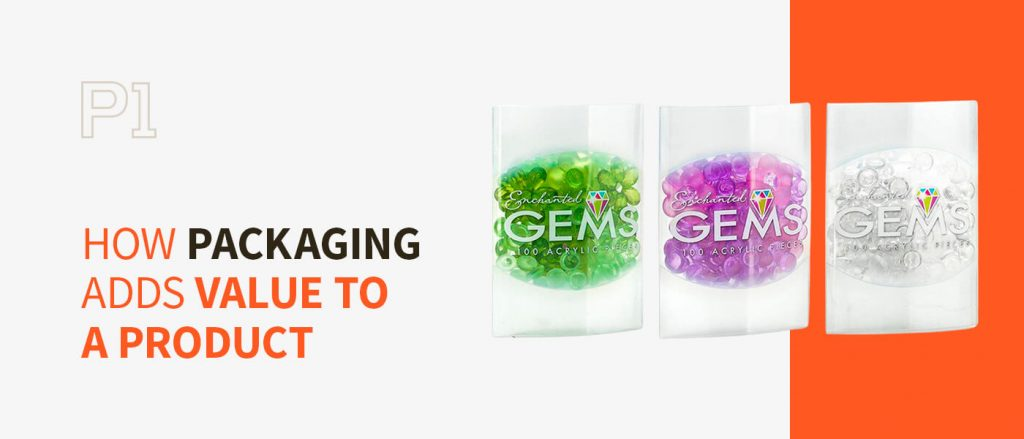 How Packaging Adds Value to a Product